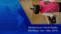 VR Workshop